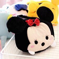 Disney minnie mouse plush Lunch box bag handbag small small tote bagss fashion