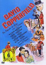 DVD NEU/OVP - David Copperfield (1935) - Lionel Barrymore & W.C. Fields