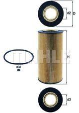 MAHLE Ölfilter Oelfilter Oil Filter OX 123/1D