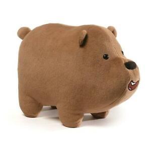 "We Bare Bears 12"" Grizz Plush"