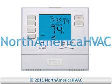 Pro1 IAQ T725 Digital 5/1/1 Day Programmable Heat Pump Thermostat 2H/1C 2 Heat 1