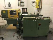 Injection Molding Machine Arburg
