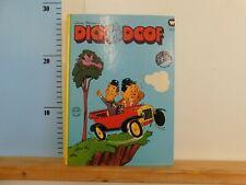 Comic Giganten Nr. 5 Dick und Doof