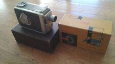 Caméras film anciennes