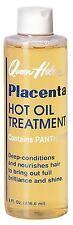 QUEEN HELENE Placenta Hot Oil Treatment, 8 oz