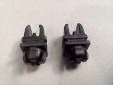 sympa fixation attache clips   playmobil ( batiment  equestre  ) 0227