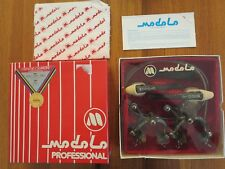 Modolo Master Pro Vintage Brake Set SUPER RARE NOS COMPLETE 1980's Bike Bicycle