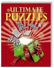 Puzzles (Trivia Gift Box)-