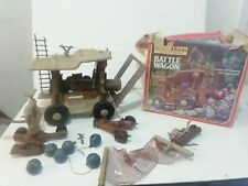 Kenner Robin Hood Prince of Thieves Battle Wagon Boxed
