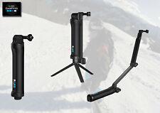 GoPro 3 Wege Stativ Griff-Arm-Stativ - Kompatibel mit allen GoPro Kameras