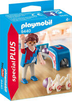 Playmobil Special Plus Bowler 9440 (for Kids 4 and up)