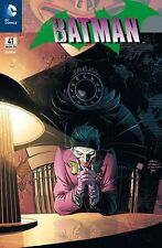 Batman # 41 Joker-Variant-Nouvelle DC-Univers - 999 ex. - Bande dessinée Action 2015 Top
