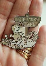 DISNEY LULLABY LAND BLACK & WHITE BABY PIN