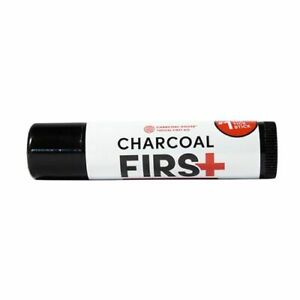 NEW Charcoal First Salve Stick Small (.15oz)