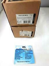 Lithonia Lighting Eu2 Led M12 2 Light Emergency Fixture Lot Of 2 New In Box