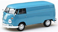 Motormax 1/24 Scale 79342B  Volkswagen Type 2 Van split screen  die-cast  model