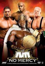 NO MERCY 2006 DVD Wrestlig Sport