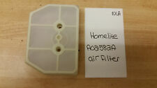 OEM Homelite Air Filter Part # A02582A NOS NLA