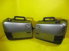 BMW R100 R80 K100 K75 K1100 Set Koffer Systemkoffer R100RT Classic case caso