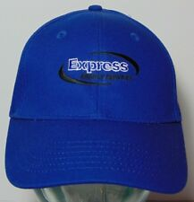 NEW EXPRESS ENERGY SERVICES OILFIELD OIL WELL CONSTRUCTION Texas BLUE HAT  CAP 996a9b16890c