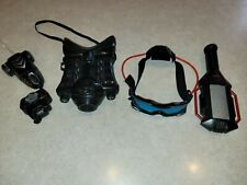 Kids' Spy Gear Toy Lot: Night Vision, Listening, and More!