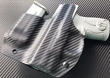 Smith & Wesson M&P Shield Kydex Combo Holster w/ Magazine (Adj. Ret. & Cant)