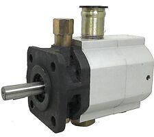 Log Splitter Pump 2 Stage 31 Litre Output For Engine Drive 8.8 / 3 cc