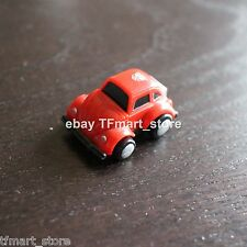 "Transformers WST Worlds Smallest Cliffjumper Red Bumblebee by Takara ""Chase"""
