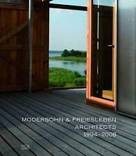 NEW Modersohn & Freiesleben: The Life of Things by Tobias Zepter
