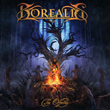 The Offering - Borealis (2018, CD NEUF)