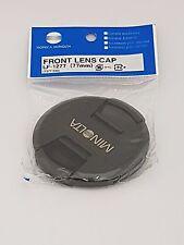Minolta Lens Cap 77mm LF-1277