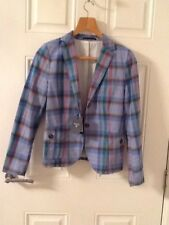 6a91dc1cf6 GANT Checked Coats, Jackets & Waistcoats for Women for sale | eBay