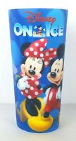 Disney On Ice Motion Cup Mickey and Minnie Mouse with Donald Duck and Goofy