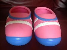 Smoby Roxanne Rosy Large Doll's Hard Plastic Pink Pair Of Original Shoes