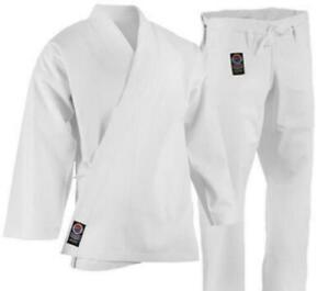 ProForce 10oz. Karate Uniform (Traditional Drawstring) - 100% Cotton