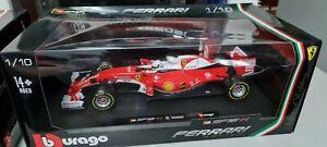 1:18 NEW Sebastian Vettel - Scuderia Ferrari SF16-H