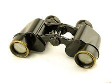 Voigtländer Braunschweig 6x30 Labyrinth Sealed Fernglas Binoculars 6 x 30 + Case