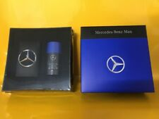 Mercedes Benz Man 100ml 2 Piece Set