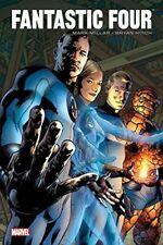 Comics Comics VF fantastiques sur Panini Comics