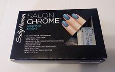 Sally Hansen Salon Chrome 5 Piece Gel Nail Polish Kit Mermaid Sirene