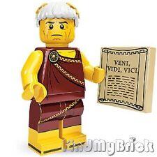 Lego 71000 Minifigure Series 9 -  Roman Emperor - NEW