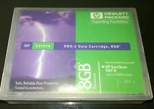 HP 8Gb dds-2 data cartridge C5707A