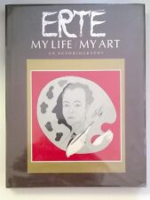 Ert': My Life, My Art by Ert' . 1st- High Grade