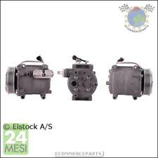 BAF Compressore climatizzatore aria condizionata Elstock FORD FIESTA Van DieselP