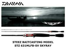 Daiwa Steez Baitcasting STZ 631MLFB-SV Skyray from Japan by JDM Tackle Heaven