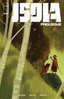 Isola Prologue Image Comic 1st Print 2019 unread NM