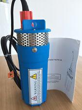 Pompa ad immersione solare Singflo YM4012-30 - Tensione 12V, Corrente 4.0A
