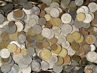 Nice Mixed Bulk Lot of 100 Assorted Mexico Mexican Coins!