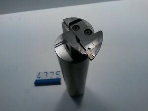 Adjustable Internal Groove Boring Bar B1-253R 3mm Groove Tip on 50mm Bar (4325)