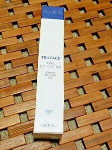 02/24 Nu Skin NuSkin Tru Face Line Corrector -Authentic New Stock-  02/2024